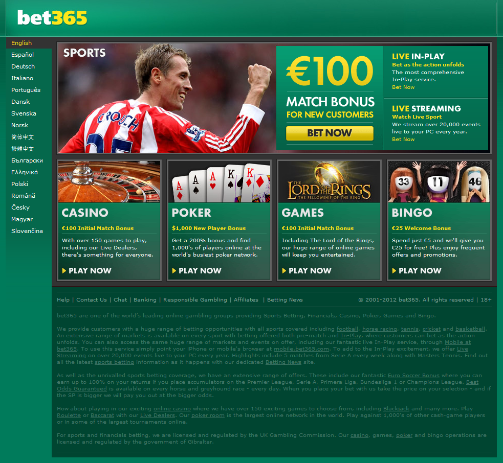 bet365 deutsch